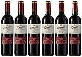 Beronia Crianza Vino D.O.Ca. Rioja - 6 Botellas de 750 ml - Total: 4500 ml...