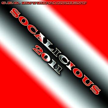 Socalicious 2011 Soca