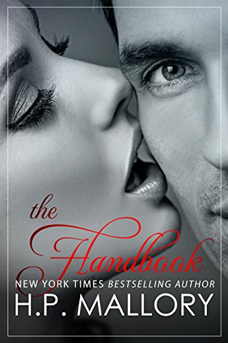 The Handbook: A Contemporary Teacher Romance (Contemporary Standalone Romances Book 2)