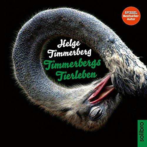 Timmerbergs Tierleben Titelbild