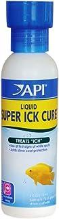 API Super ICK Cure Liquid 4OZ - 118 ml - to rid fish of ICH - Fish Aquarium