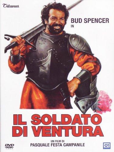 Il Soldato Di Ventura [DVD] [2011]