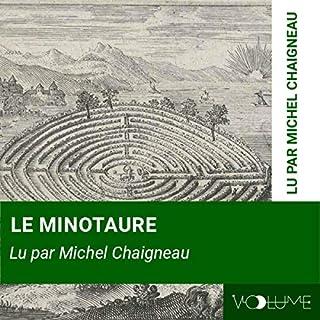 Page de couverture de Le Minotaure