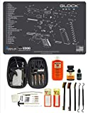 EDOG Gen 3 Gun Cleaning Kit & Accessories Compatible with Glock...