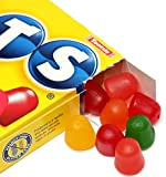Dots Assorted Fruit Flavored Gumdrops - 6.5 oz. Theater Box (Pack of 2)