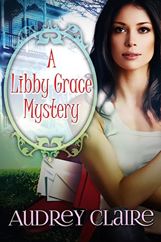 A Libby Grace Mystery (Box Set) (English Edition)
