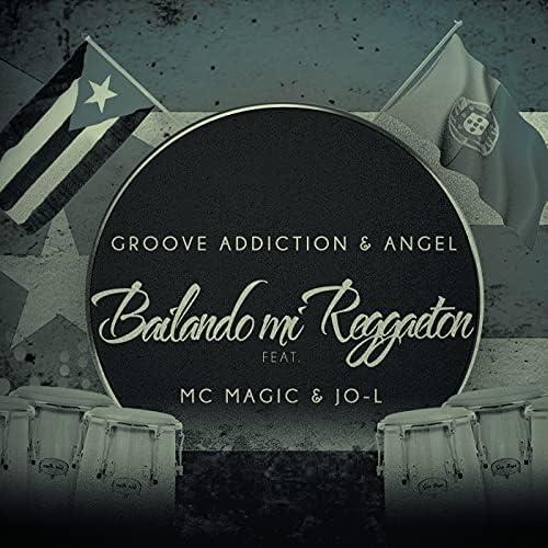 Groove Addiction & Angel feat. Mc Magic & Jo-L