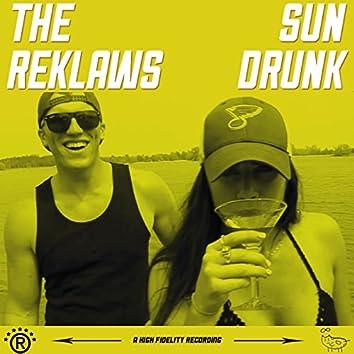 Sun Drunk - Single