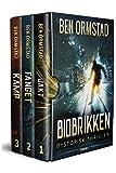 BIOBRIKKEN – Hele trilogien – 3-i-1 Bokpakke (Norwegian Edition)