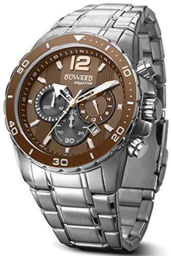 Reloj Duward para Caballero colección Aquastar Tarifa Modelo D95512.00