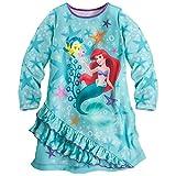Ariel - Die kleine Meerjungfrau Kleine M?dchen Nachthemd (4)