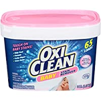 OxiClean Baby Stain Fighter