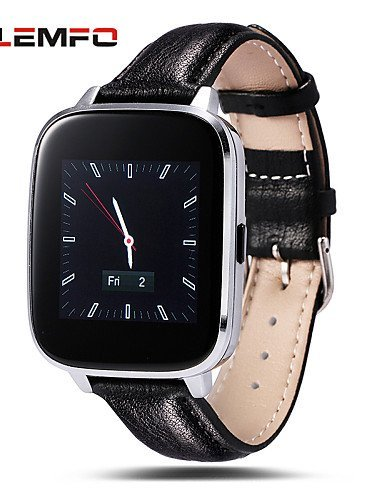 Lemfo L10 Smart watchbluetooth Smartwatch MTK2502 Wearable