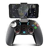 iPEGA PG 9099 - Mando de Juegos inalámbrico Bluetooth Gamepad Smart Wireless Joystick para Smartphone PC con Soporte telescópico