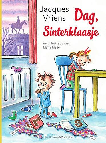 Dag, Sinterklaasje (Dutch Edition)
