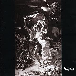 trapeze band albums