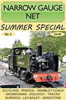 Narrow Gauge Net Summer Special No. 2 by Unknown(2015-05-28)