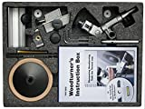 Woodturning Tool Sharpening Kit Tormek TNT-708. A Complete Turning Tool Sharpener Kit for Tormek Water Cooled Sharpening Systems.