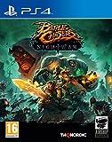 Battle Chasers Nightwar - PlayStation 4 [Importación inglesa]
