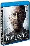 ダイ・ハード:クアドリロジーブルーレイBOX<5枚組>(初回生産限定) ダイ・ハード/ラスト・デイ スペシャル・ディスク付 [Blu-ray] image