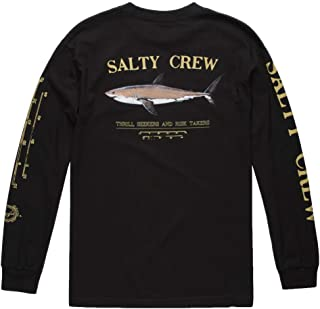 Salty Crew Bruce Long Sleeve Tee