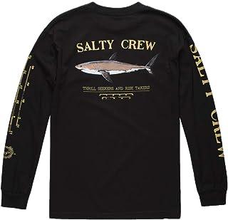 Salty Crew Bruce Long Sleeve Tee