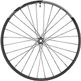 SHIMANO RUEDAS Rueda del. XT M8120 29' E15/110MM Ciclismo, Adultos Unisex, Negro (Negro)