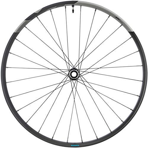 Shimano - Ruote per bicicletta XT M8120, 29', E15/110 mm, unisex, colore: nero