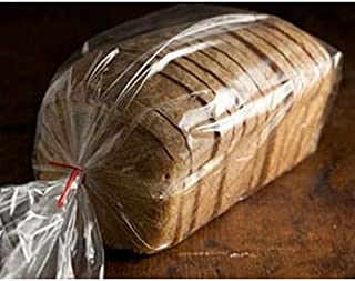 Royal Bread Loaf Packing Bags HD (100, 8 x 4 x 18)