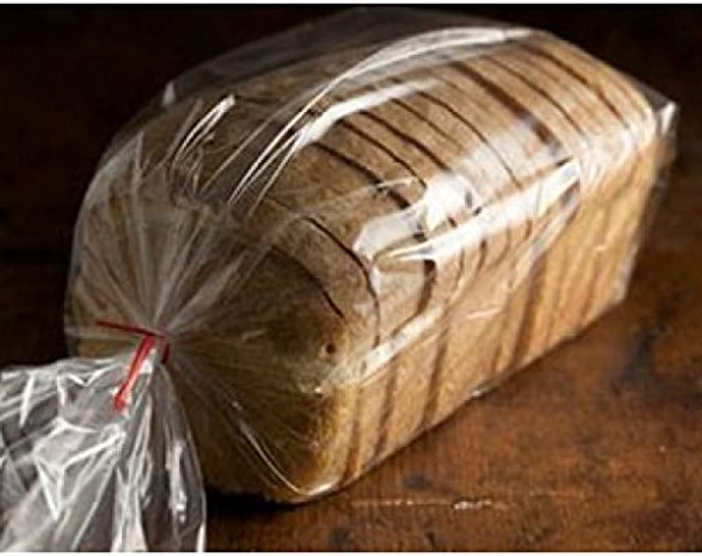 Royal Bread Loaf Packing Bags HD 100 8 X 4 X 18