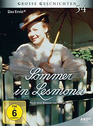Sommer in Lesmona [3 DVDs]