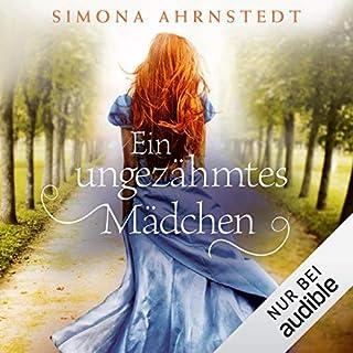 Ein ungezähmtes Mädchen                   Autor:                                                                                                                                 Simona Ahrnstedt                               Sprecher:                                                                                                                                 Svantje Wascher                      Spieldauer: 15 Std. und 14 Min.     372 Bewertungen     Gesamt 4,4