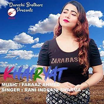 Khairyat