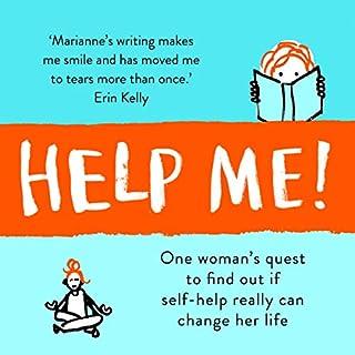 Help Me! cover art
