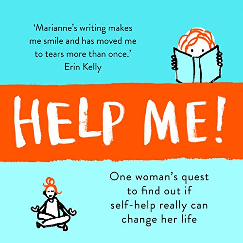 Help Me! Titelbild