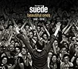 Beautiful Ones/The Best of Suede 1992/2018