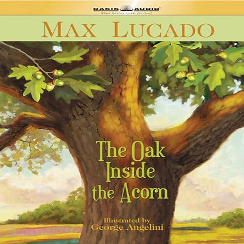 The Oak Inside the Acorn cover art