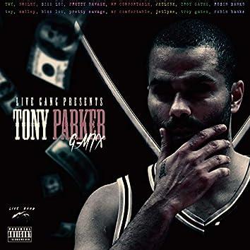 Tony Parker G-Mix