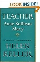 Teacher: Ann Sullivan Macy