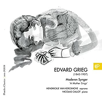 Grieg: Moderen synger