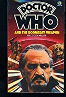 Doctor Who and the Doomsday Weapon 0426103726 Book Cover