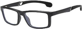 Inlefen Retro Small frame Unisex Optical glasses Comfortable Full frame Glasses