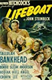 Rettungsboot Film Poster Alfred Hitchcock Rare Hot Vintage