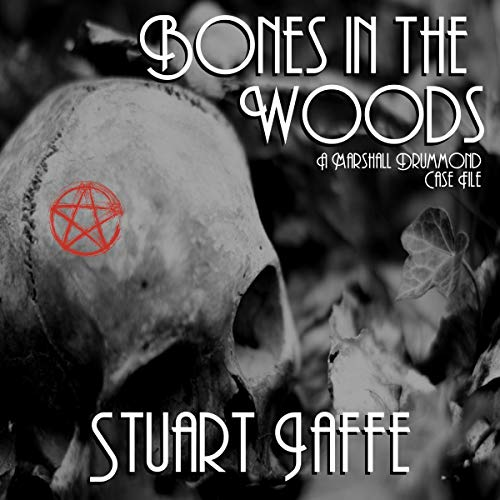 Bones in the Woods cover art