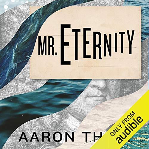Couverture de Mr. Eternity