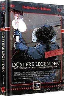 Düstere Legenden - Limited Uncut Mediabook - Cover B