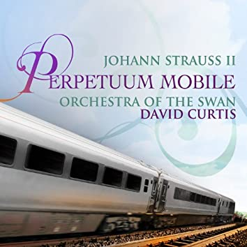 Strauss II: Perpetuum mobile