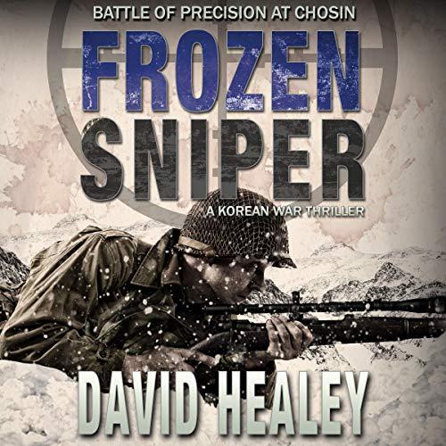 Frozen Sniper cover art