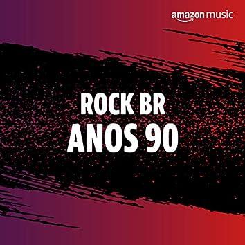Rock BR Anos 90