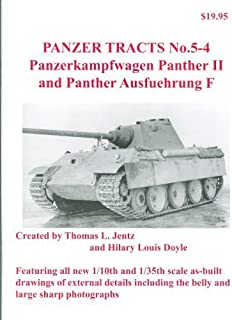 panzer tracts 5 4